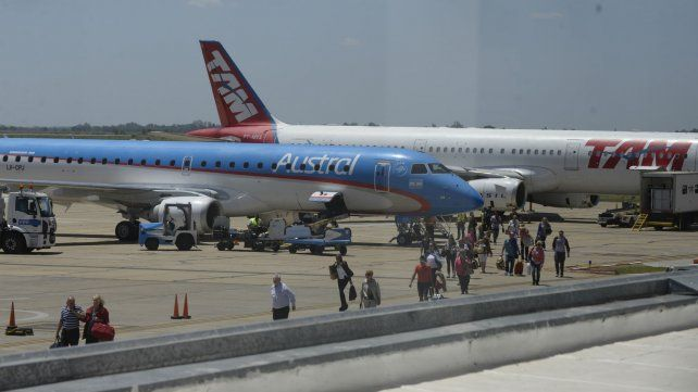 Fisherton incorpora a Ushuaia y Santiago de Chile como destinos a partir de julio