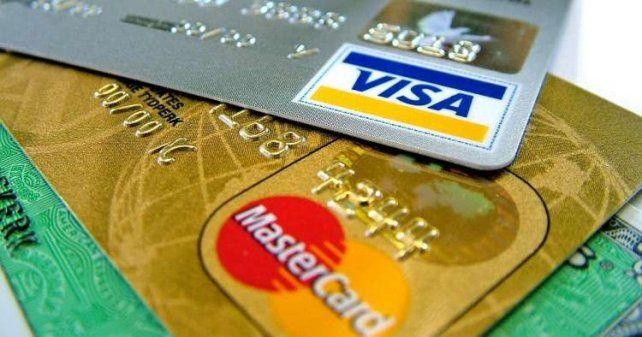Demorados y varios allanamientos en Rosario y ciudades vecinas por estafa con tarjetas