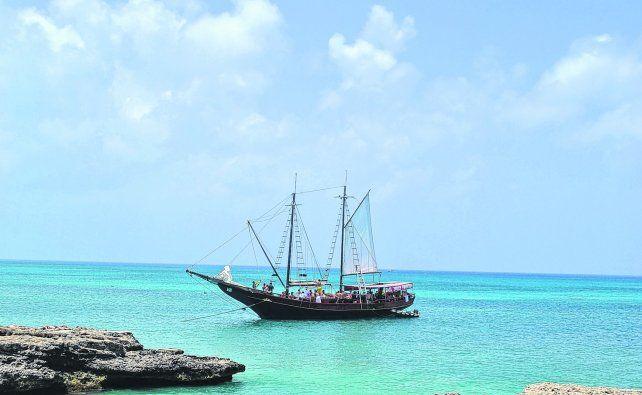 Otras áreas para conocer chicas en Aruba