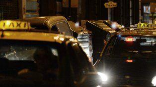 El positivo del taxista define una intoxicación que afecta las condiciones de conducción