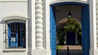 La casita de Tucumán.Los 24 musoes nacionales del país tendrán entrada gratuita desde la semana próxima.