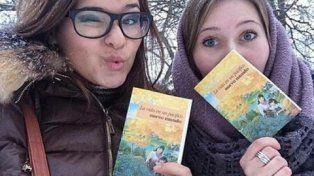 Testigos de jehová. El grupo asegura tener 170 mil adeptos en Rusia.