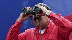 Me duele cómo en Colombia se burlan del proceso de paz, sentenció el presidente de Venezuela.