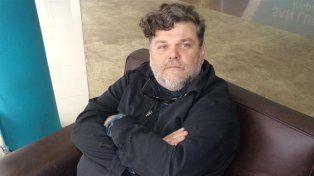 Alfredo Casero.