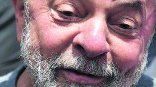 Petrolao. El ex presidente