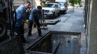 La EPE anuncia cortes en el servicio para mañana en distintos sectores de Rosario