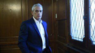 Expectante. Daniel Dutra, responsable de la firma Catering Gourmet, busca traer Hard Rock a Rosario.