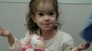 Alma esperaba un trasplante de corazón y su caso había tomado trascendencia nacional.