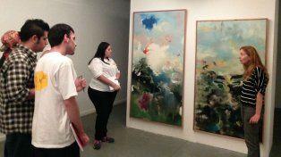 Conociendo a un artista, el proyecto que convoca a los estudiantes a investigar sobre el arte.
