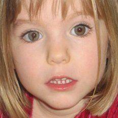 Madeleine McCann desapareció el 3 de mayo de 2007.