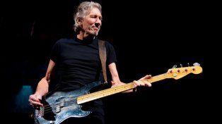 Ya se puede escuchar el nuevo tema de Roger Waters que estrena después de 25 años