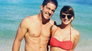 El lomazo de Amalia Granata a cuatro meses de dar a luz a su hijo Roque