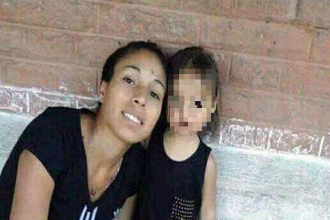 La joven era madre de una niña de 2 años.