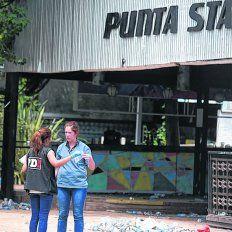 Noche trágica. El titular de la firma que explotaba el boliche Punta Stage es el cuarto detenido en la causa.