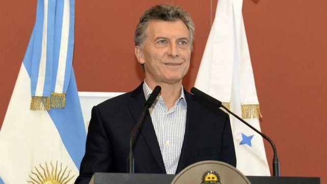 La agenda económica de Macri.