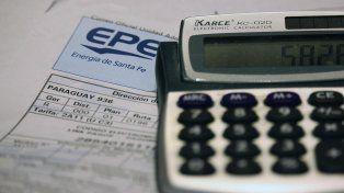 La EPE aplicó un tarifazo terrible a las Pymes.