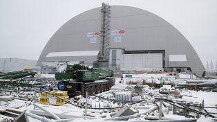 Chernobyl,  a 31 años de la peor tragedia nuclear de la historia