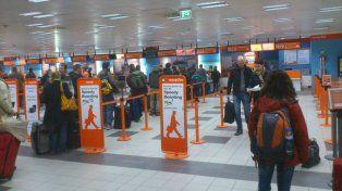 Un paquete de plastilina infantil provocó la evacuación del aeropuerto de Berlín