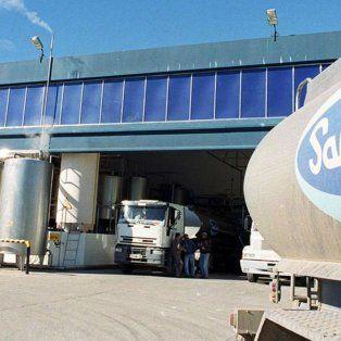 El gobierno nacional aseguró que se buscará un consenso para salvar a la empresa Sancor.