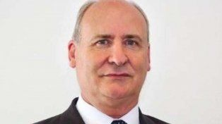 El polémico intendente de San Jorge, Jorge Marucci.
