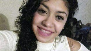 Araceli Fulles. La chica de 22 años había desaparecido el 2 de abril último y fue hallada ayer descuartizada.