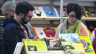 La feria del libro. Un clásico de la literatura latinoamericana.