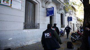 Italia 2100. Los reclusos huyeron la madrugada del miércoles por los techos.