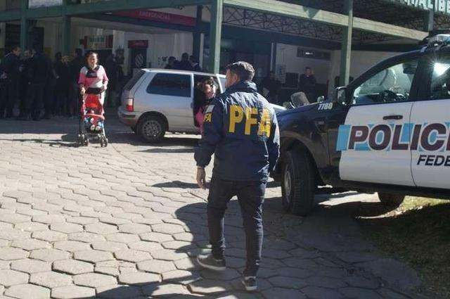 Duelo nacional por un policía que trabajaba encubierto y fue asesinado por narcos