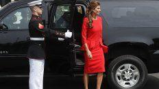 aseguran que el vestido de juliana awada es igual a uno que uso la reina letizia
