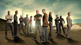 Netflix anunció que sacará varias series de FOX de su plataforma de contenidos