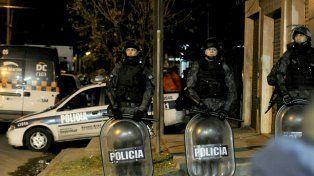 Araceli Fulles desapareció el 2 de abril y fue encontrada anoche descuartizada en José León Suárez.