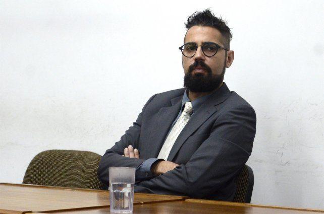 Pablo García Aliverti brindó una entrevista luego de la condena a prisión.