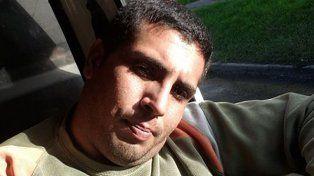 Detuvieron aGastón Badaracco,principal sospechoso del asesinato de Araceli Fulles.