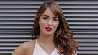 Lali Espósito habló de su cuerpo y de su reciente noviazgo con un productor.