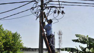 La EPE anuncia cortes en el servicio hoy y mañana por tareas de mantenimiento