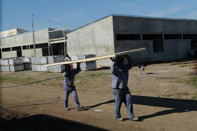 Réplica local. En Brasil fue seleccionada una app que monitorea la construcción de las escuelas.
