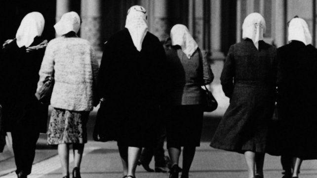 Madres de Plaza de Mayo cumplen 40 años de lucha y los conmemoran con actos y espectáculos