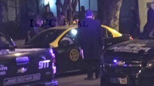 El crimen se produjo en Amenábar entre Rodríguez y Callao.