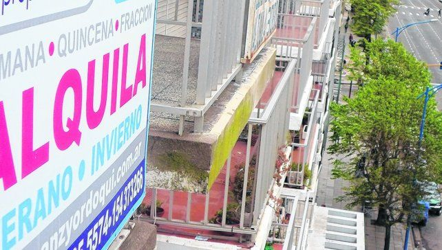 Crecen los reclamos. Los consumidores rosarinos denuncian cada vez más abusos en las exigencias en los contratos de alquiler.