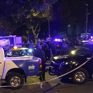 nos urge identificar al autor del asesinato del taxista y despues las causas