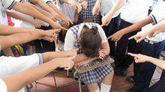 el bullying comienza en el aula, pero las redes sociales lo viralizan las 24 horas