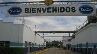 Fracasó la reunión entre el Gobierno, el sindicato y la empresa por el salvataje de Sancor