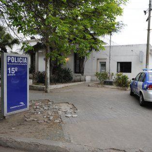 El acosador estuvo detenido unas horas en la comisaría 15. (Foto de archivo)