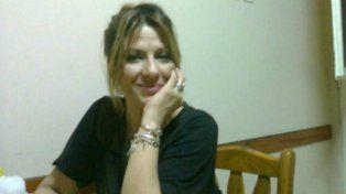 Alejandra Sánchez. La profesora de 39 años