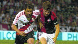Uruguayo. Rodrigo Mora cumplió cada vez que entró y ahora podría ser titular.