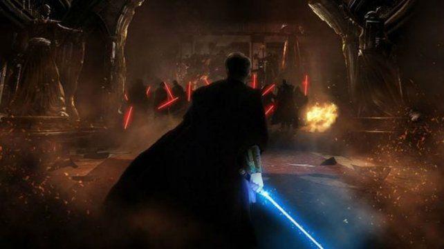 Hasta 2020 quedan cuatro películas por estrenar de la saga Star Wars