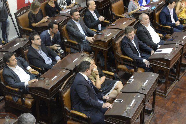 Concejales rosarinos también mostraron su posición al fallo del 2x1 de la Corte Suprema