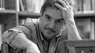Jorge Consiglio. Además de novelas y cuentos