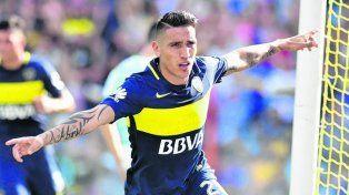 Al banco. Ricardo Centurión se recuperó y el Mellizo le daría minutos en La Plata.