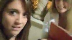 un video filmado en la unl genero panico entre estudiantes santafesinos